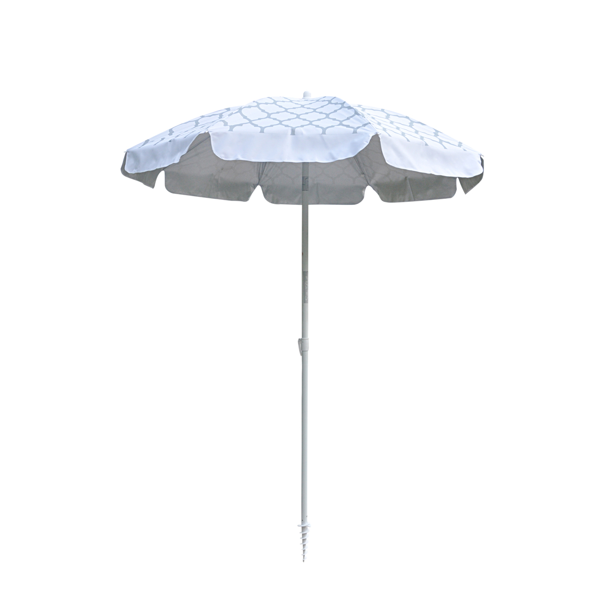 Haven 7 5ft Umbrella Sittin Pretty