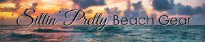 Sittin Pretty Beach Gear