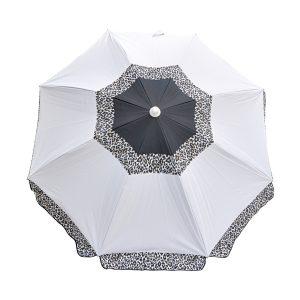 Leopard Beach Umbrellas